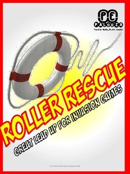 ROLLER RESCUE