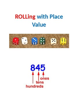 ROLLing with Place Value