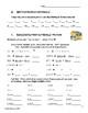ROMAN NUMERALS Lessons, Worksheets, & Quizzes
