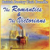 ROMANTIC AND VICTORIAN BRITISH POETRY UNIT