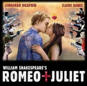 ROMEO AND JULIET ACT I ACTIVITY BUNDLE