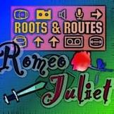 ROMEO AND JULIET ACT III ACTIVITY BUNDLE