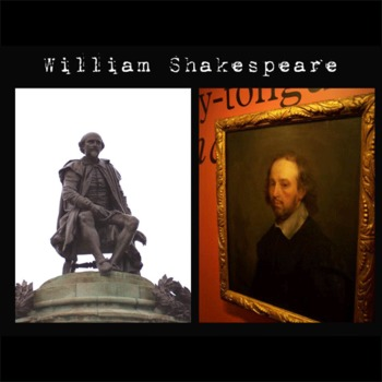 ROMEO AND JULIET Introduction to Shakespeare PowerPoint