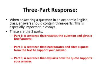 argumentative essay packet Adapting a persuasive writing strategy when writing essays for different  when  drafting an argumentative essay, begin by drafting a claim and identi- fying two.