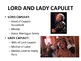 ROMEO AND JULIET POWER POINT- CHARACTERS DESCRIPTIONS AND PICS FROM 1996 FILM