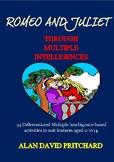Romeo and Juliet Through Multiple Intelligences