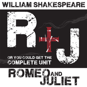ROMEO AND JULIET Vocabulary List and Quiz Assessment