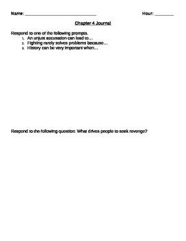 ROTHMC Journal Entries