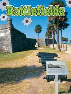 Battlefields [Interactive eBook]