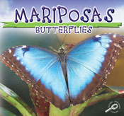 Butterflies (Spanish Version) [Interactive eBook]