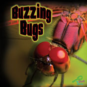 Buzzing Bugs [Interactive eBook]