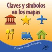 Claves y simbolos en los mapas (Keys and Symbols on Maps)