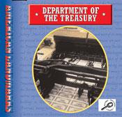 Department of the Treasury [Interactive eBook]