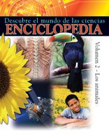 Descubre el mundo de las ciencia Enciclopedia (Rourke's World of Science Encyclopedia)