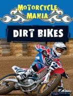 Dirt Bikes [Interactive eBook]