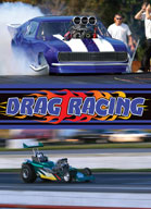 Drag Racing [Interactive eBook]