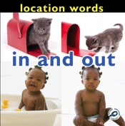 In and Out: Location Words