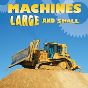 Machines Large and Small [Interactive eBook]