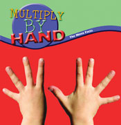 Multiply By Hand: The Nine Facts [Interactive eBook]