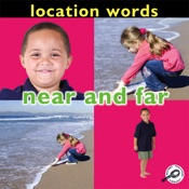 Near and Far: Location Words