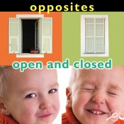 Opposites: Open and Closed