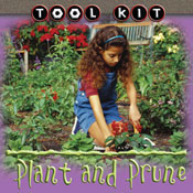 Plant and Prune [Interactive eBook]