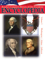 Rourke's Complete History of Our Presidents Encyclopedia (14 Volumes)