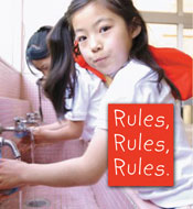Rules, Rules, Rules [Interactive eBook]