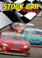 Stock Car Racing [Interactive eBook]
