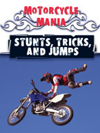 Stunts, Tricks, and Jumps [Interactive eBook]