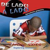 Taking Sides: Exploring Geometry (Spanish Version) [Interactive eBook]