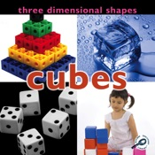 Three Dimensional Shapes: Cubes