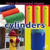 Three Dimensional Shapes: Cylinders