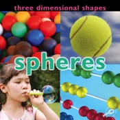 Three Dimensional Shapes: Spheres