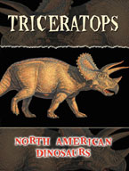 Triceratops [Interactive eBook]