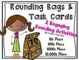 ROUNDING BAGS & ROUNDING TASK CARDS