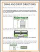 TEI Technology Enhanced Item Printable Practice ROUNDING VA SOL 3.1