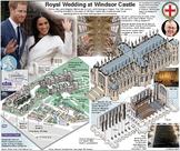 ROYAL WEDDING Prince Harry marries Meghan Markle