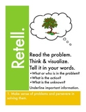 RRR Problem Solving Strategy using Mathematical Practices