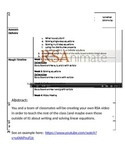 RSA Math Video