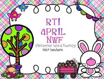 RTI April NWF