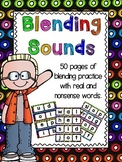 RTI: Blending Sounds with Nonsense and Real Words