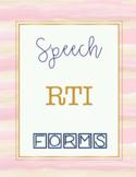 RTI- Date Forms Bundle