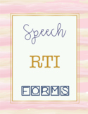 RTI- Date Forms Bundle