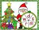 RTI December Nonsense Word Fluency