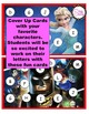 RTI Interactive Interventions Uppercase Letters (Superheroes/Princess)