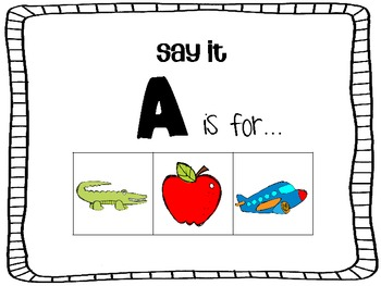 RTI- Kindergarten: Letter recognition assessments and activitiy set