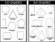 RTI Kit: 2-D and 3-D Shapes