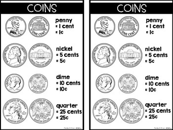 RTI Kit: Counting Coins