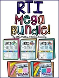 Intervention Curriculum Mega Bundle